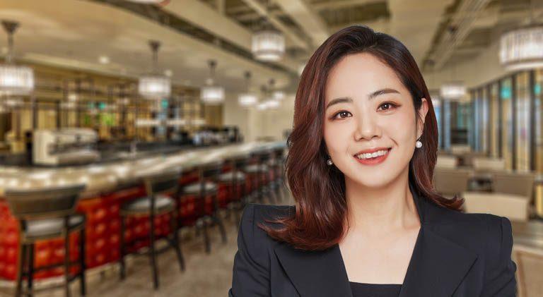 Ally Hong