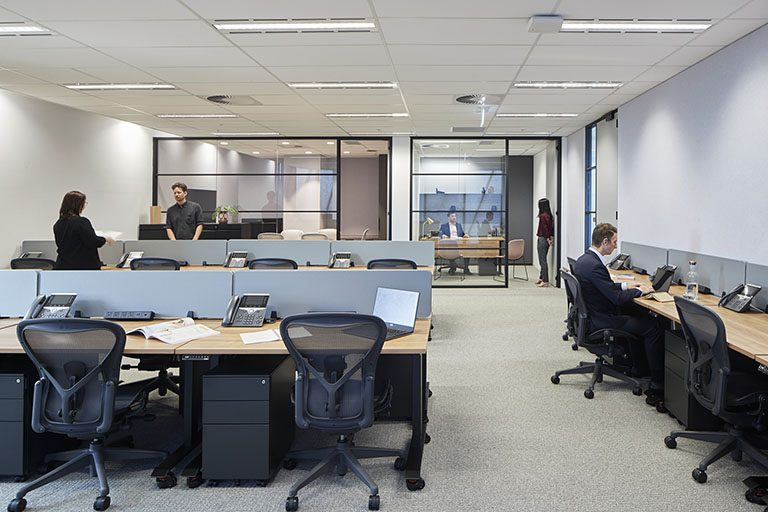 Melbourne serviced office space
