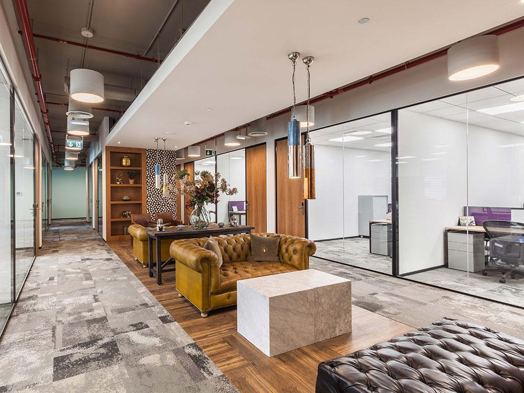 Flexible Workspaces