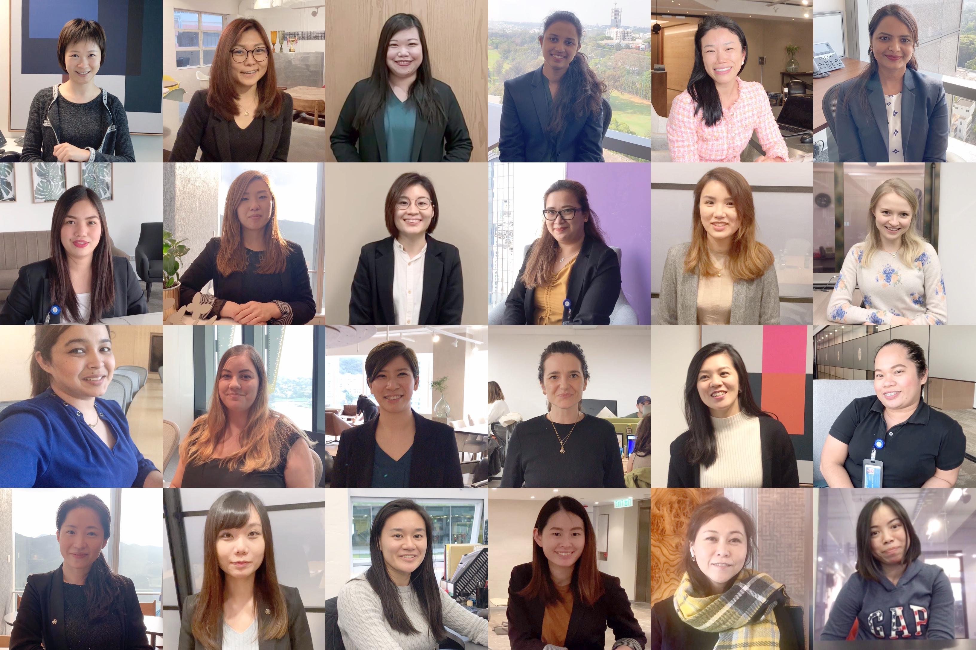 TEC Blog Our Gender Equality Statement