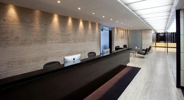 Gangnam Finance Center