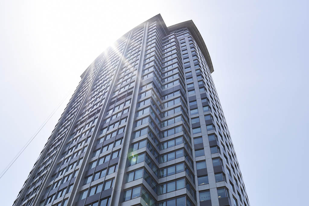 HKRI Taikoo Hui Centre Two