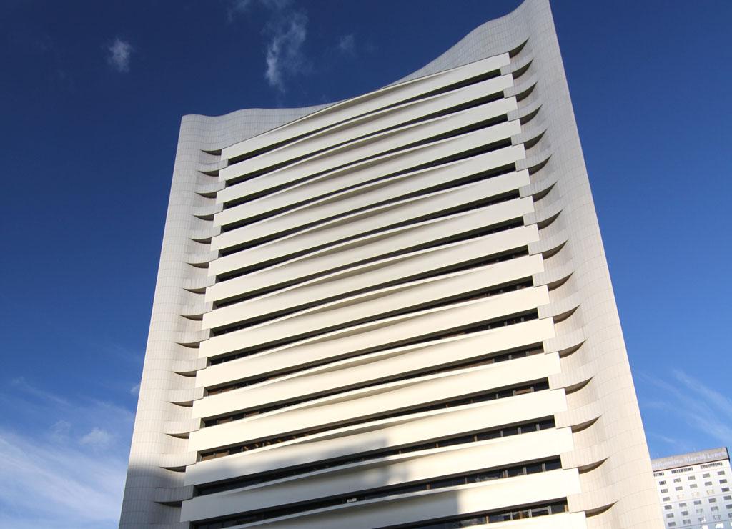 The Hong Kong Club Building