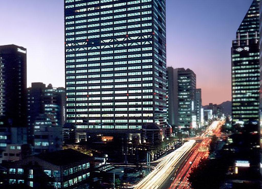 Gangnam Finance Center | Level 4