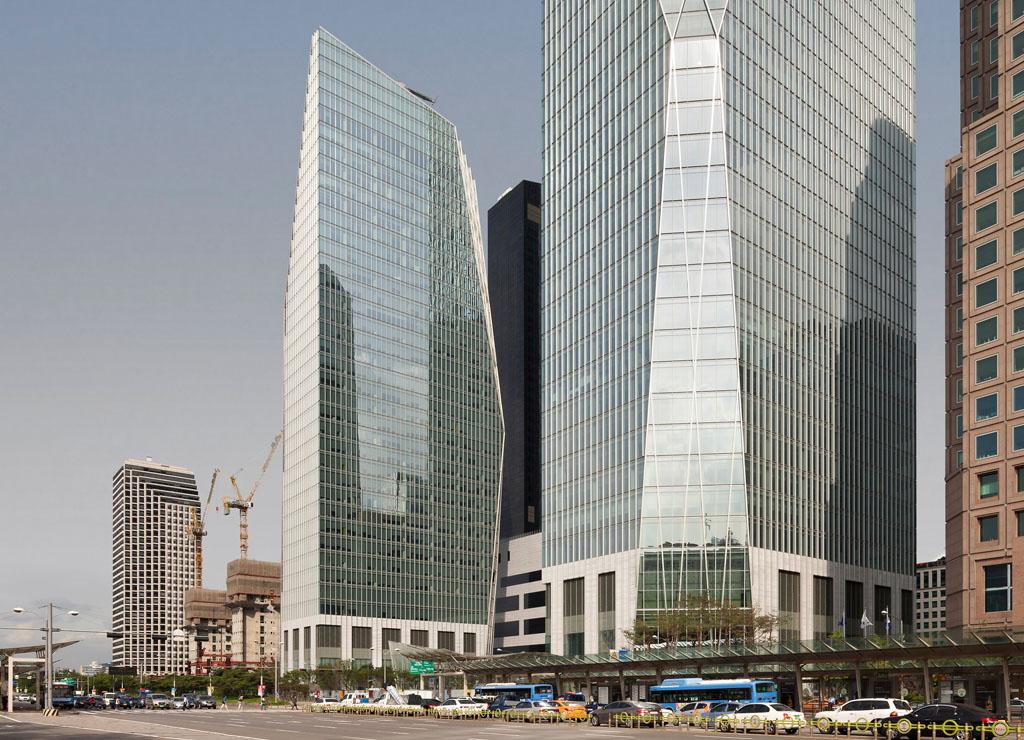 International Finance Centre, Two IFC