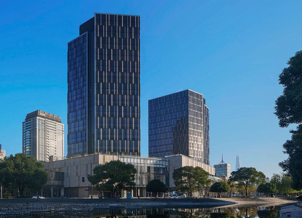 5 Corporate Avenue | Level 25