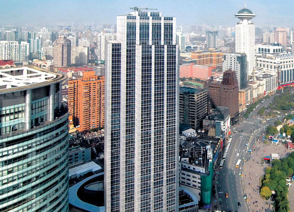 Chong Hing Finance Center