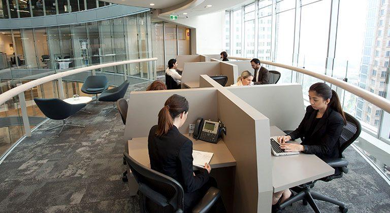 TEC mobile workforce