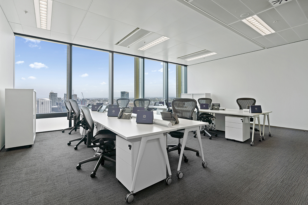 Serviced Office Spaces in Sydney CBD