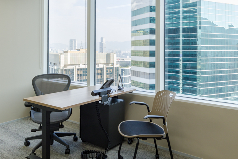 Serviced Offices in Admiralty