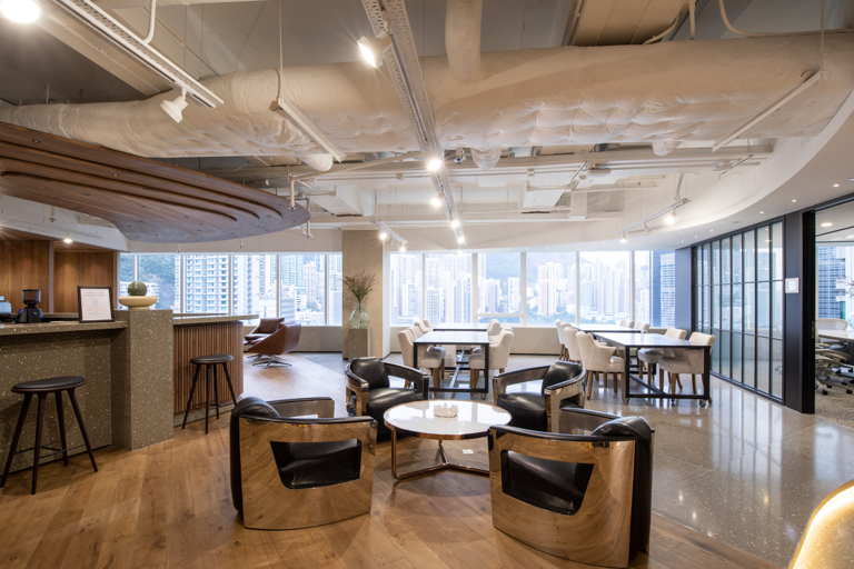 Virtual Office and Business Address in Admiralty