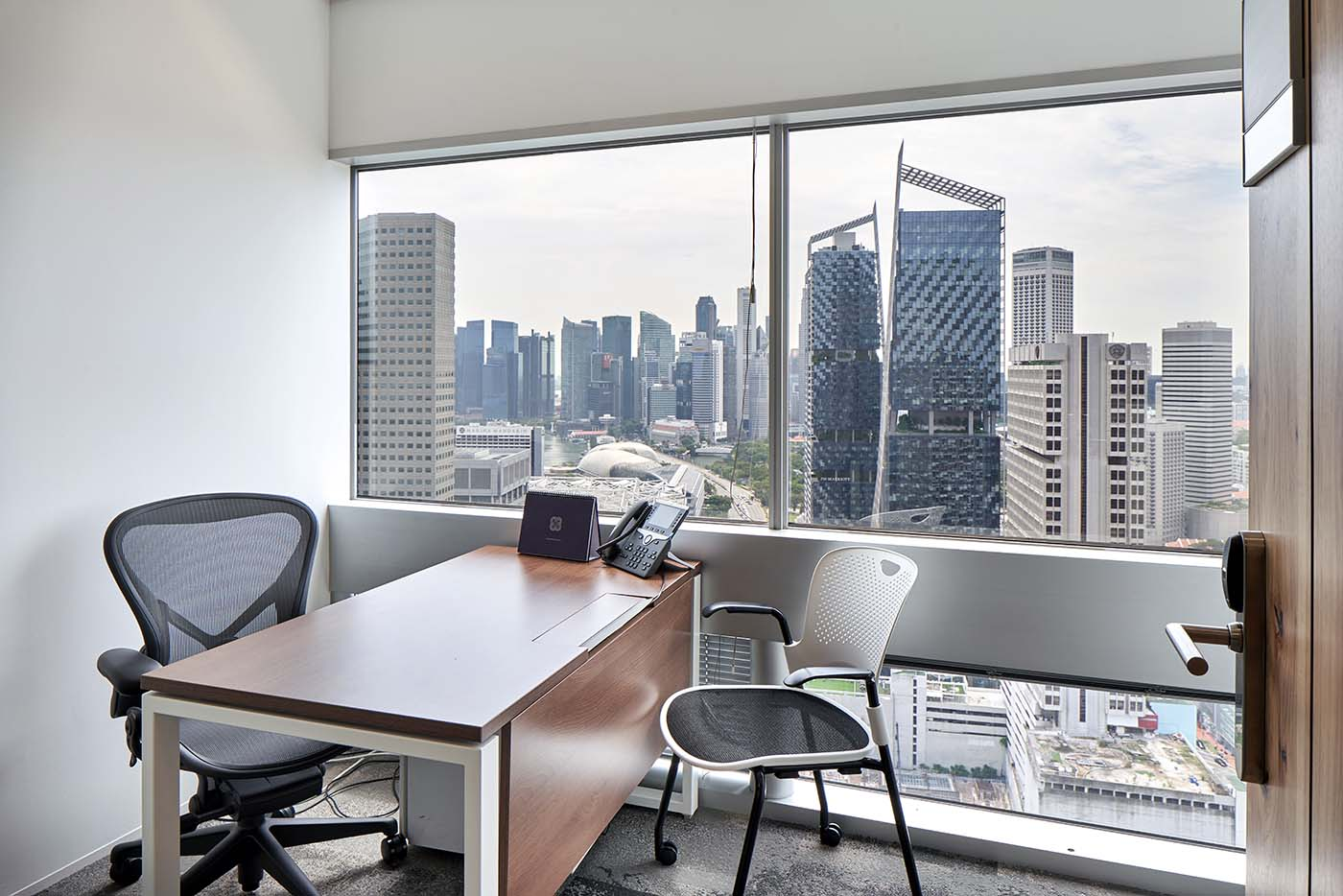 Other Workspace Solutions in Singapore