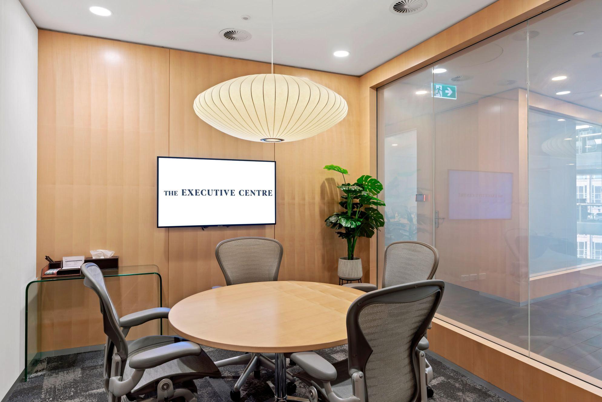 Sydney Function Room & Boardroom Rental