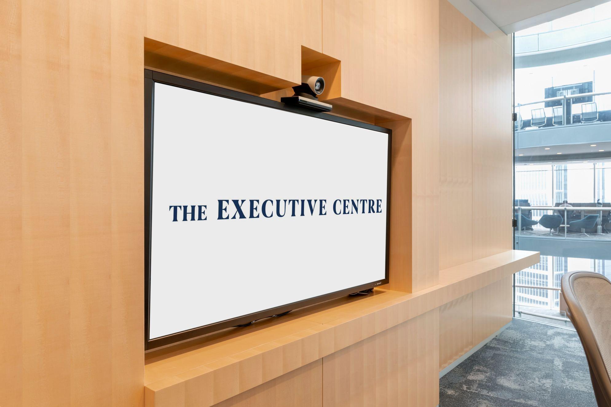 World Class Meeting Facilities