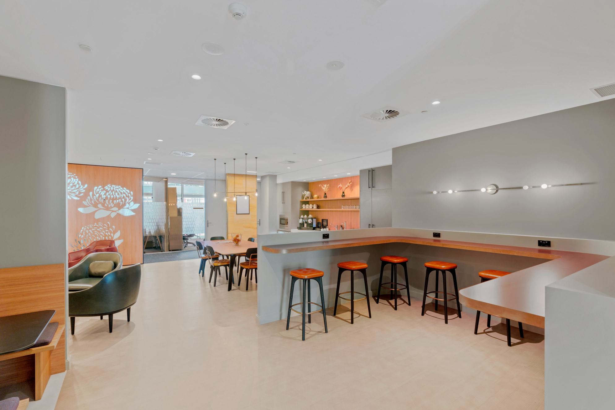 Discover Other Workspace Solutions in Sydney