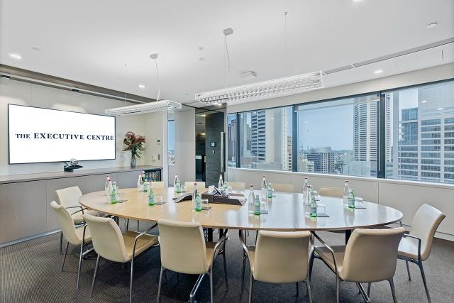 Premium Meeting Rooms in Sydney's CBD