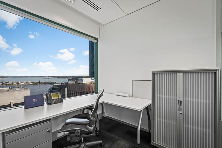 Perth Serviced Office