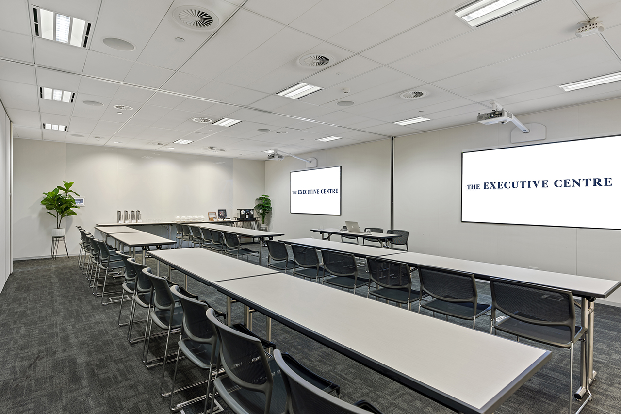 Sydney Conference Rooms