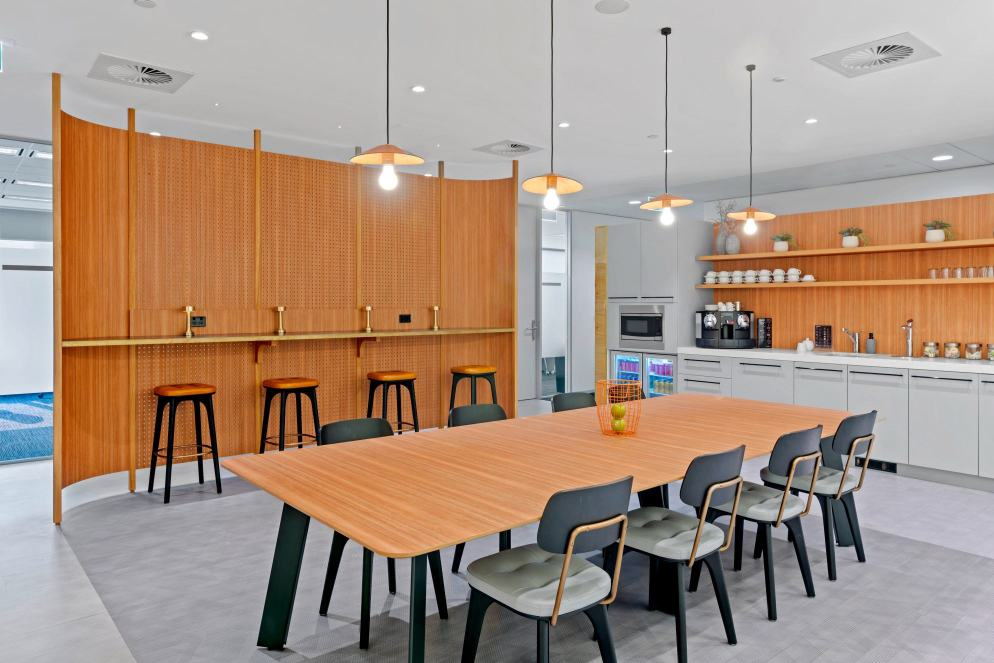 Fully-Equipped Coworking Spaces