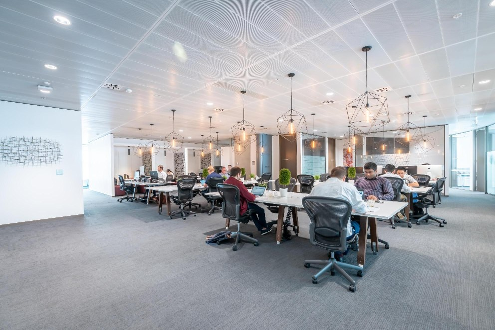 Coworking Spaces in the Heart of Sydney