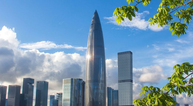 Shenzhen_China-Resource-Tower