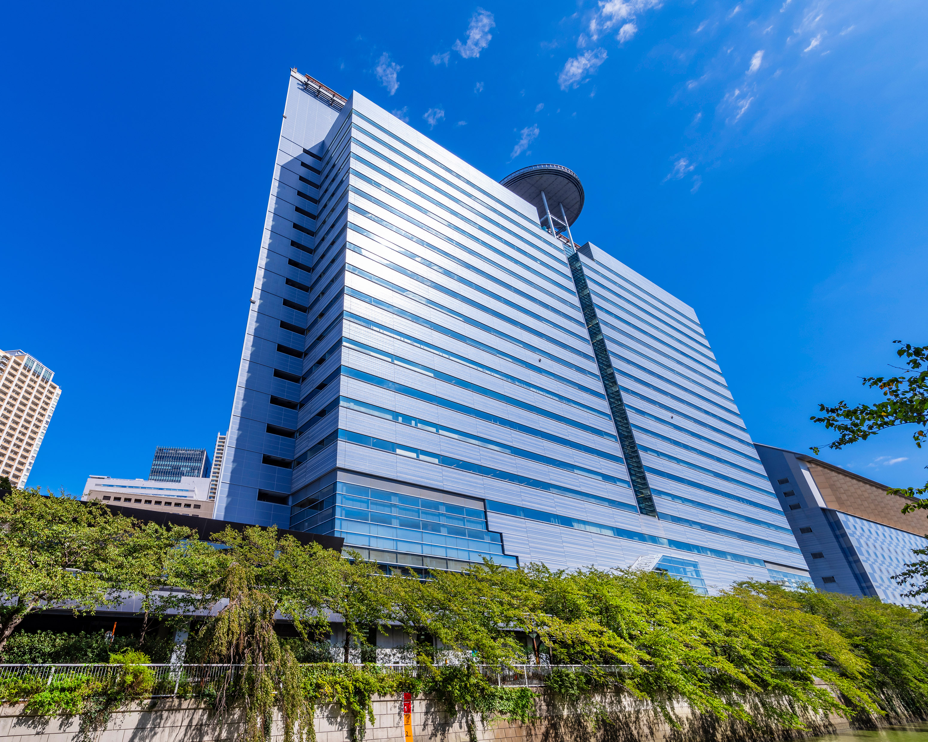 Meguro Arco Tower