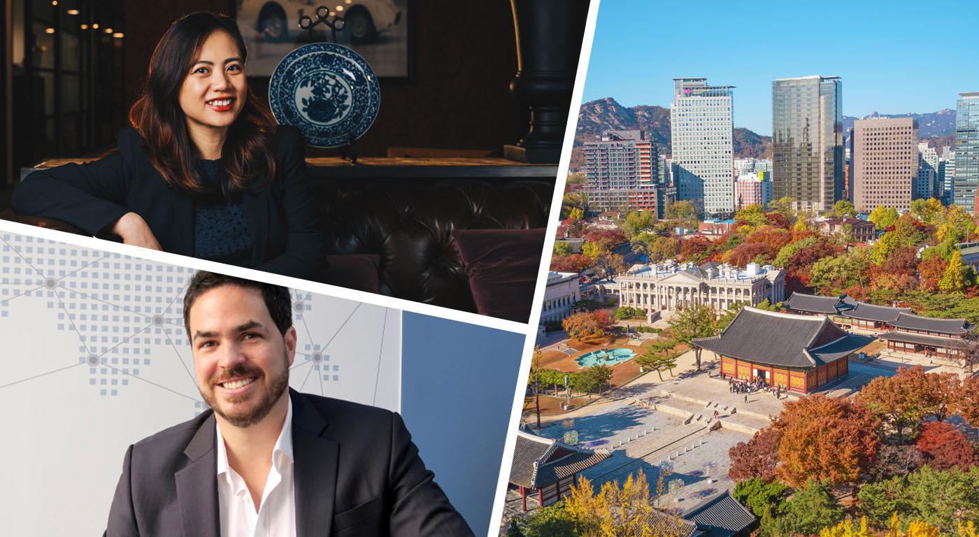 In Conversation With | Colliers Korea x TEC Korea