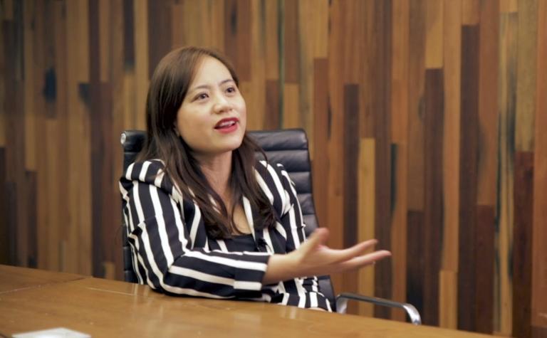 Patsy Li_The Executive Centre_In Conversation