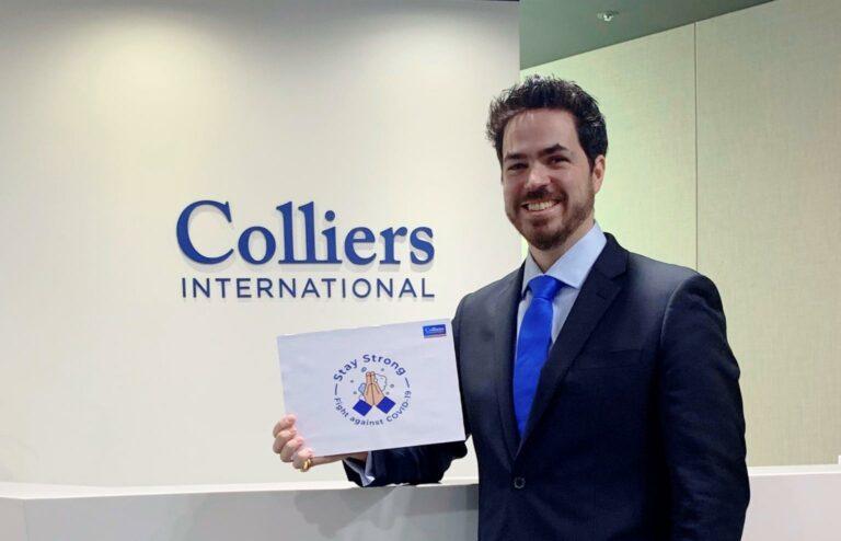 Robert Wilkinson Colliers Korea_Stay Strong
