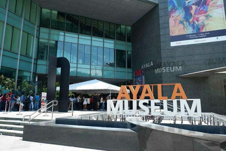 Famous art museum in Manila that worth a visit