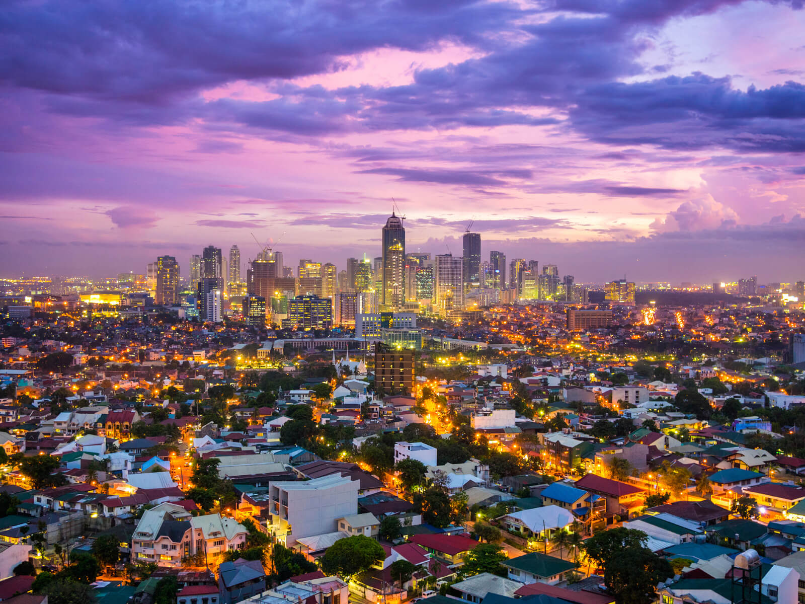 Our Guide To Manila, Philippines
