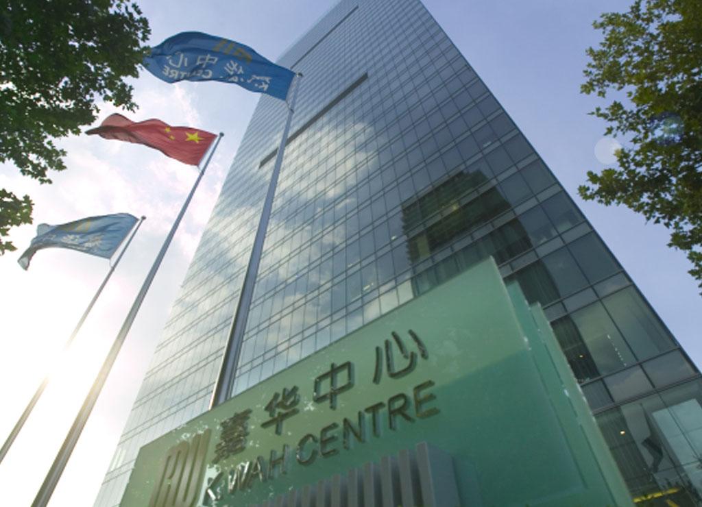 TEC network in Seoul