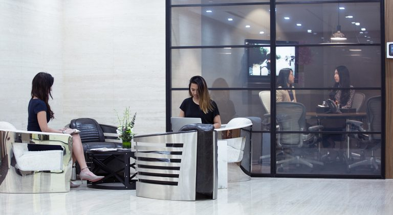 TEC workspaces