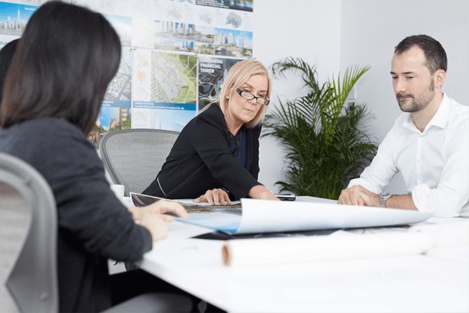 一個與您的業務共同成長的辦公空間