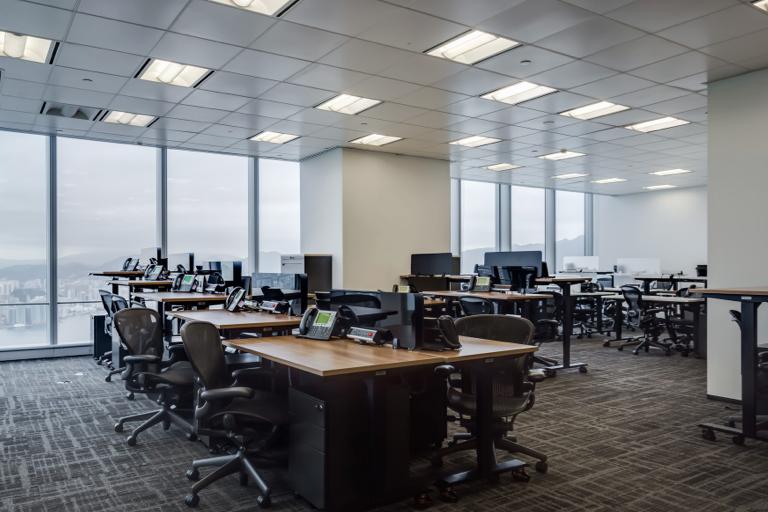 信義台北101大樓服務式辦公室