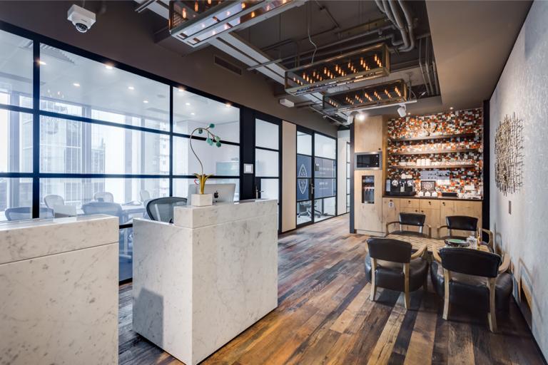 租用中環虛擬辦公室及商業地址
