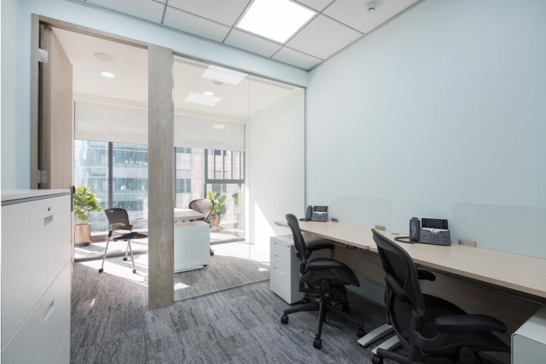 內湖新世紀私人辦公室
