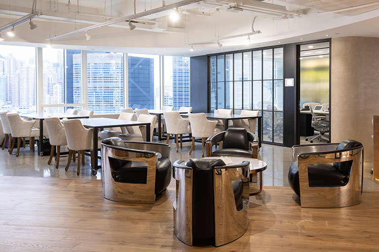 Coworking Spaces Designed For Your Success