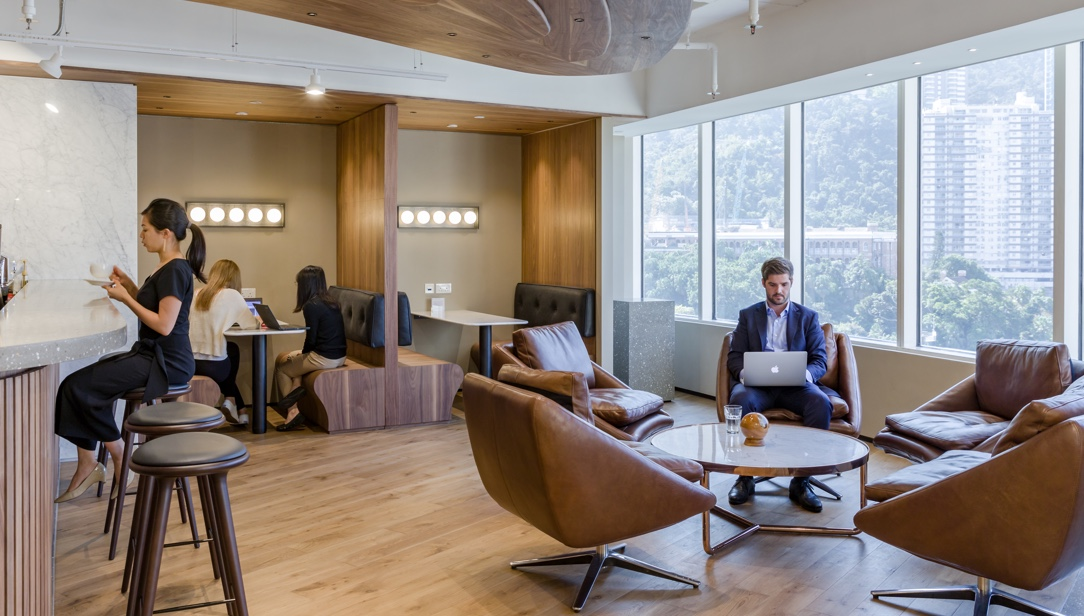 Shared Workspaces