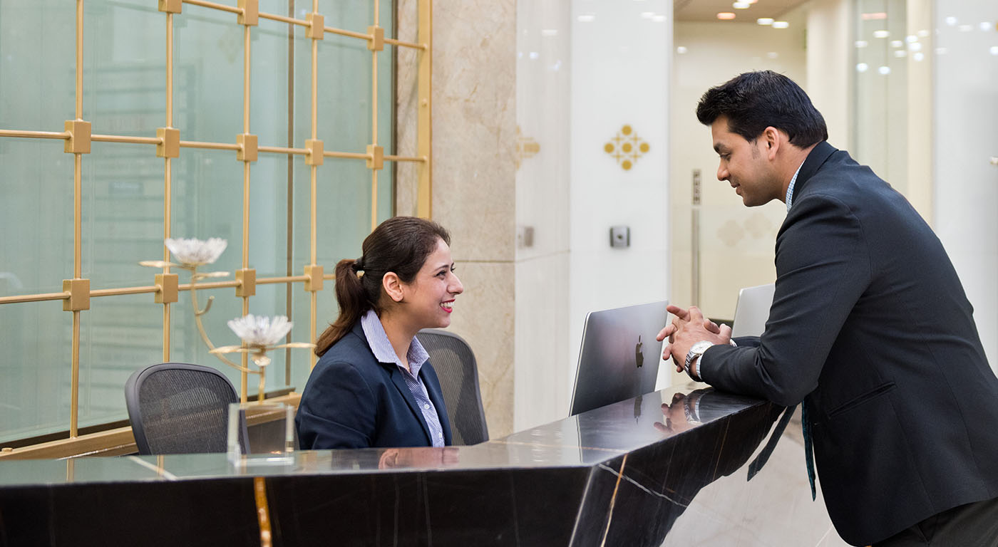 What Do Business Concierge Services Offer Companies?