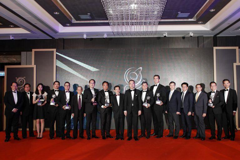 TEC APEA 2018 Awards