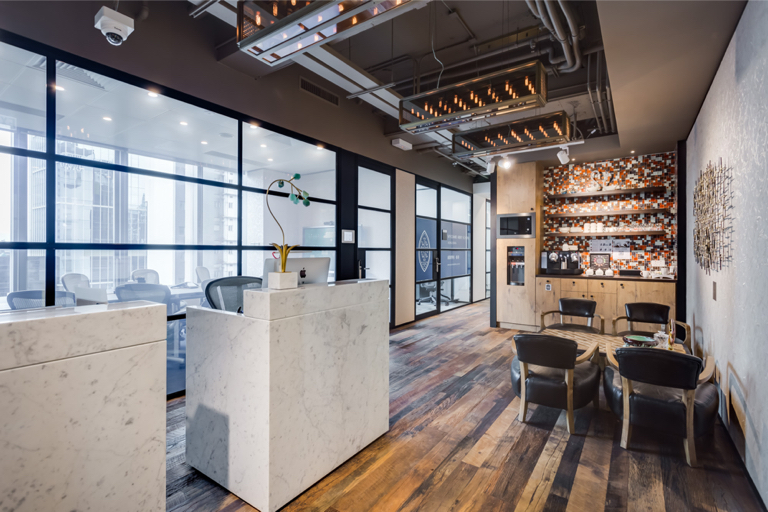 租用中环虚拟办公室及商业地址