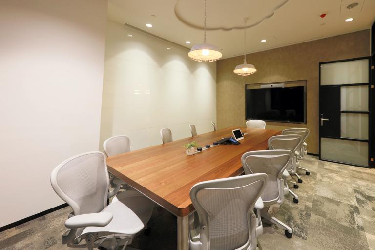 其他台北的辦公空間方案