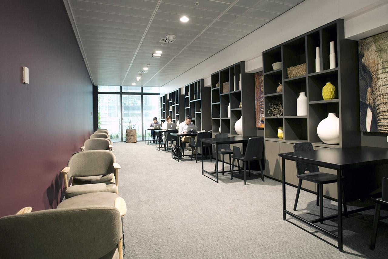 位於悉尼市中心的優越商務地址