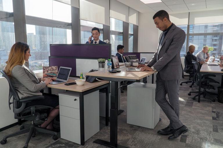 助您邁向成功的服務式辦公室