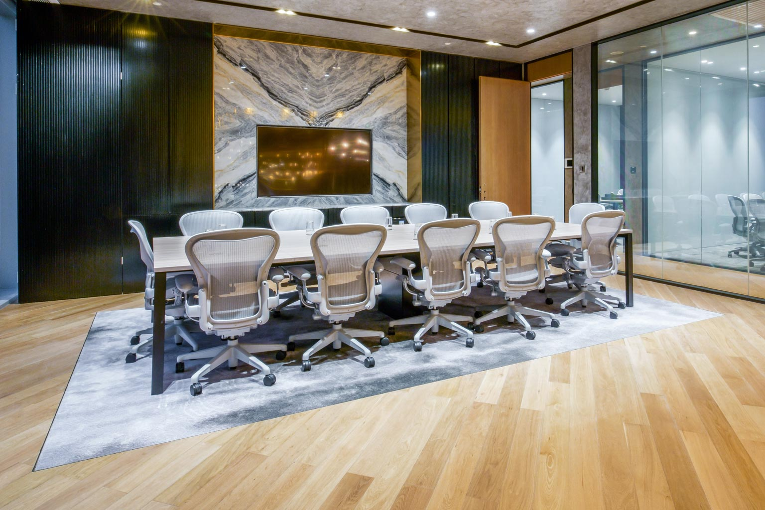 How To Get Your Next Meeting Room