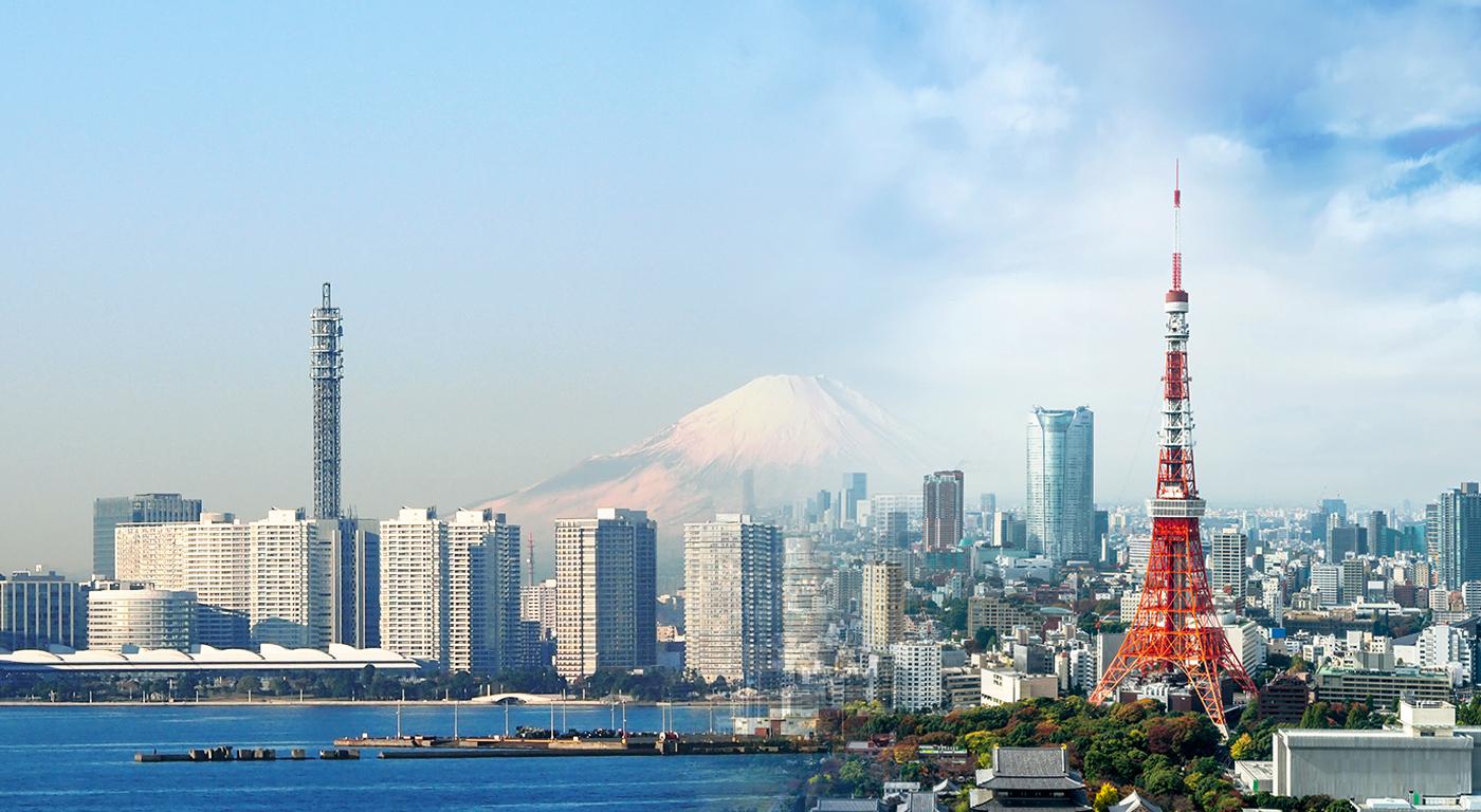 スポットライト:日本