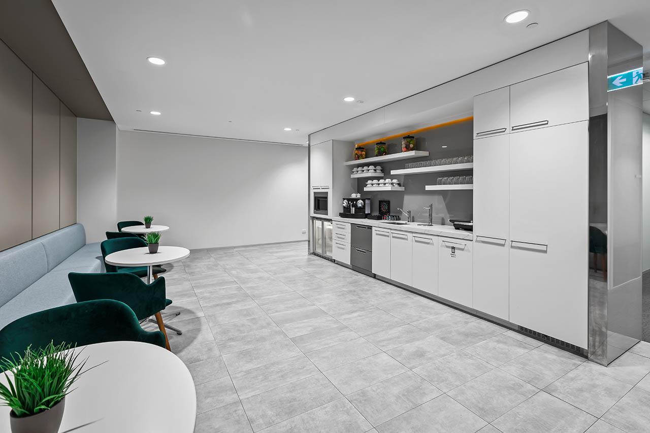 成功のためにデザインされたバーチャルオフィス