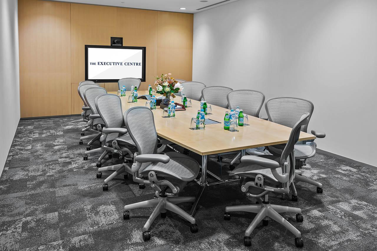 Brisbane Conference Rooms