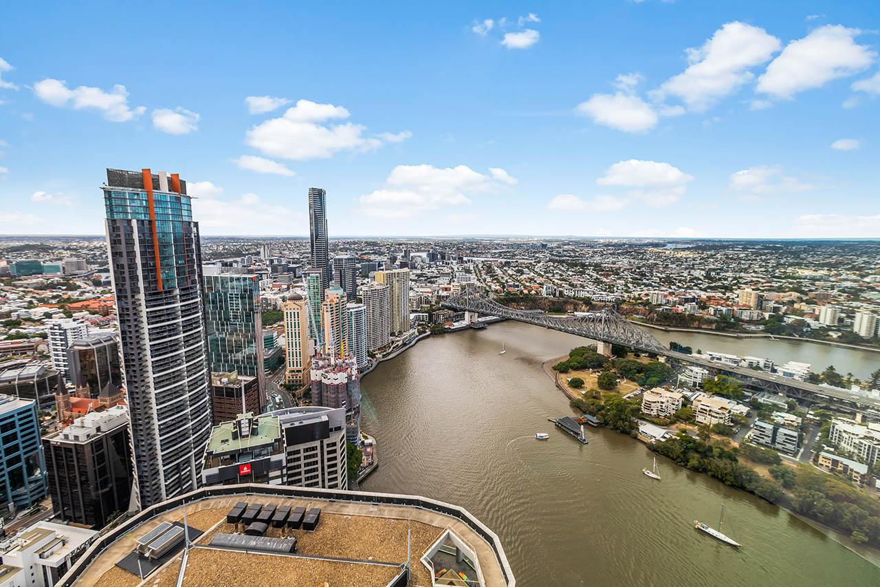 브리즈번 비즈니스 중심 랜드마크 빌딩의 비즈니스 주소를 이용하세요